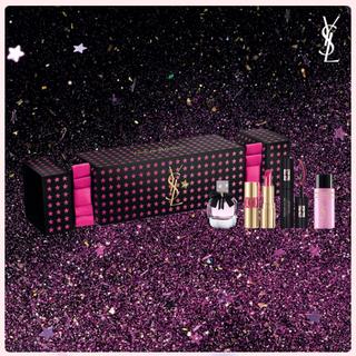 Yves Saint Laurent Beaute - イヴ・サンローラン クリスマスコフレ ノエル
