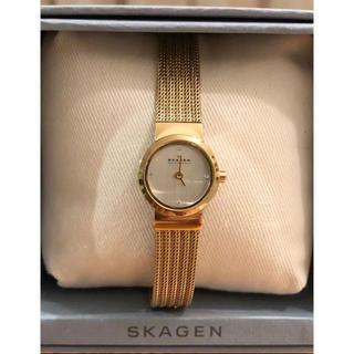 SKAGEN - SKAGEN腕時計レディース