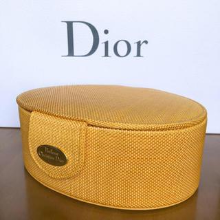 Christian Dior - デューンオリジナルヴァニティケース