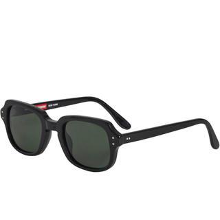 Supreme - Supreme Marvin Sunglasses ブラック