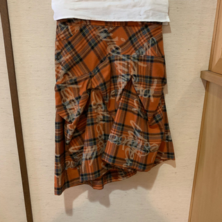 Vivienne Westwood - Vivienne Westwood RED LABEL スカート
