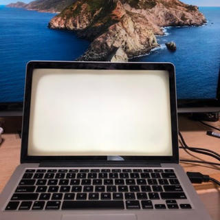 Apple - MacBook Pro  2013