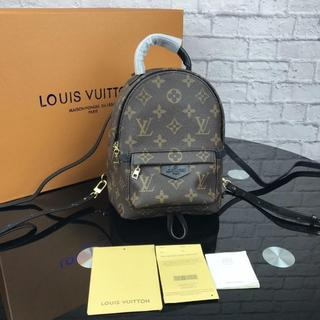 LOUIS VUITTON - 【Louis Vuitton】リュックバッグ