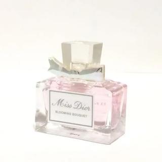 Dior - クリスチャンディオール ミスディオール ブルーミングブーケ 5ミリ