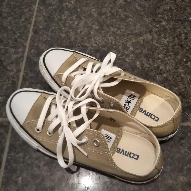 CONVERSE(コンバース)のCONVERSE♡スニーカー レディースの靴/シューズ(スニーカー)の商品写真
