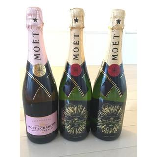モエエシャンドン(MOËT & CHANDON)のr's shop 専用 (シャンパン/スパークリングワイン)