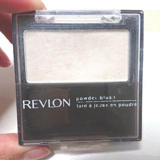 レブロン(REVLON)のレブロン パーフェクトリー ナチュラル ブラッシュ201(フェイスカラー)