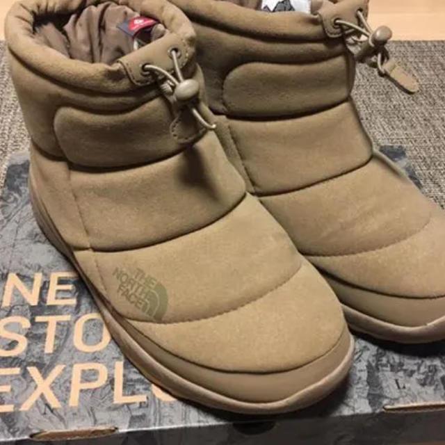 THE NORTH FACE(ザノースフェイス)のノースフェイス ブーツ メンズの靴/シューズ(ブーツ)の商品写真