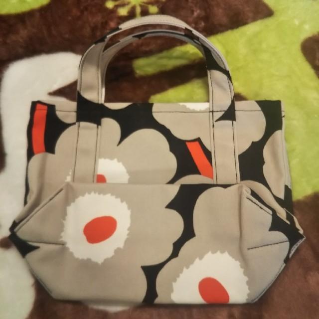 marimekko(マリメッコ)のmarimekko♡トートバッグ レディースのバッグ(トートバッグ)の商品写真
