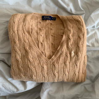 POLO RALPH LAUREN - カシミヤ セーター