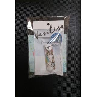 ヴァシリーサ パフュームスティック ベンジャミン 5g  ペア&ジャスミンの香り
