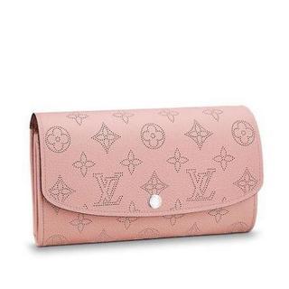 LOUIS VUITTON - Louis Vuitton長財布 エルメス シャネル クラッチバッグ可愛い本革
