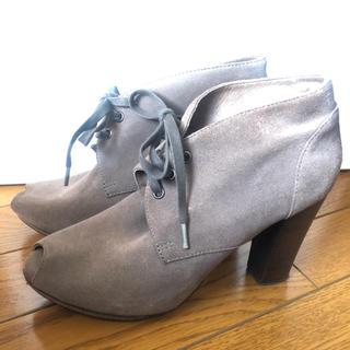 ツモリチサト(TSUMORI CHISATO)のツモリチサト ブーティー(ブーツ)