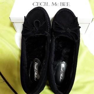 CECIL McBEE - CECIL McBEEノベルティー靴