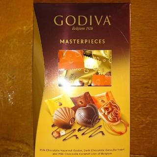 コストコ - ゴディバGODIVA マスターピースチョコレート 45個