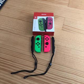 Nintendo Switch - 任天堂Switchジョイコン ジャンク