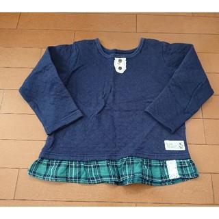 ビケット(Biquette)の【AYY様専用】ビケット トップス 130(Tシャツ/カットソー)