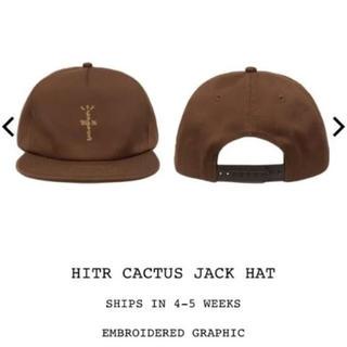NIKE - travis scott cap キャップ cactus jack hat
