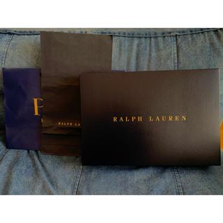 ポロラルフローレン(POLO RALPH LAUREN)のラルフローレン ギフトボックス セット(その他)