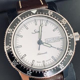 SINN - Sinn 104 ジン腕時計