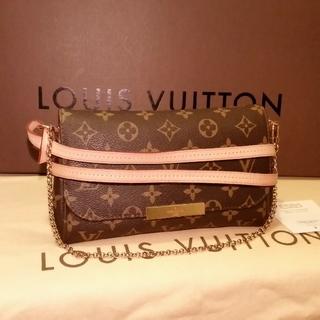 LOUIS VUITTON - 綺麗、ショルダーバッグ、3way