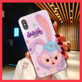 Disney - iPhoneケース ディズニー ☆ステラルー☆