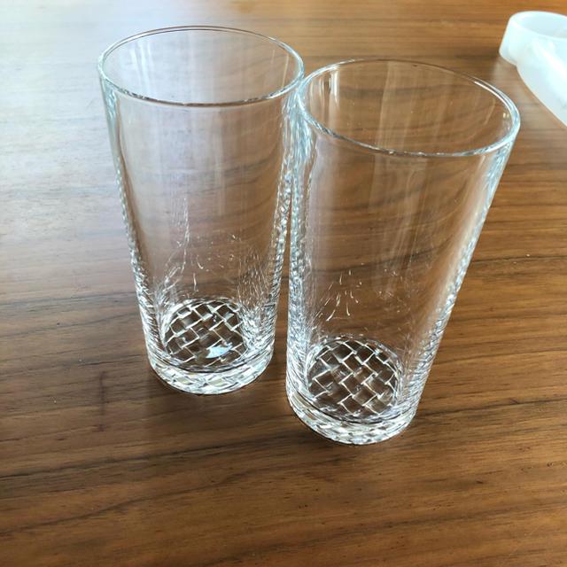 Nachtmann(ナハトマン)のナハトマン ハイボールグラス インテリア/住まい/日用品のキッチン/食器(グラス/カップ)の商品写真