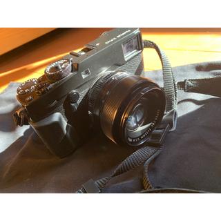 富士フイルム - FUJIFILM x-pro2  & fujinon XF35mmF1.4 R