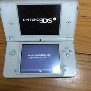 ニンテンドーDS - ジャンク品 任天堂DS LL