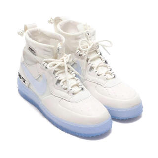 NIKE - 本日発送 NIKE  AIR FORCE 1 WTR  GORE-TEX