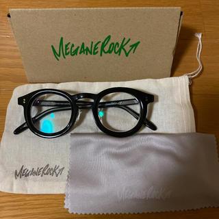 MEGANE ROCK(メガネロック)VECTOR 004 黒