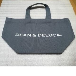 DEAN & DELUCA - DEAN&DELUCA トートバッグ  チャコールグレー  Sサイズ