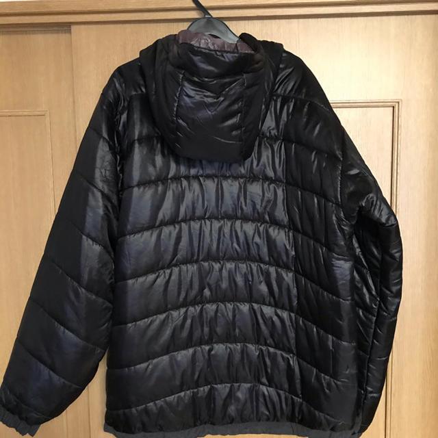THE NORTH FACE(ザノースフェイス)のTHE NORTH FACE ダウンジャケット XXL 新品 メンズのジャケット/アウター(ダウンジャケット)の商品写真