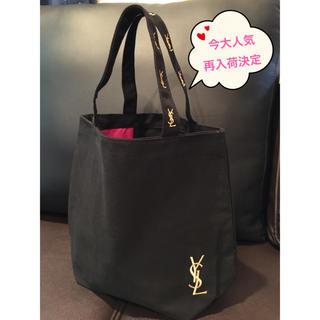 Yves Saint Laurent Beaute - 新品 未使用品 イブサンローラントート バッグ