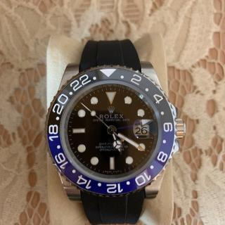 GMTタイプ(腕時計(アナログ))