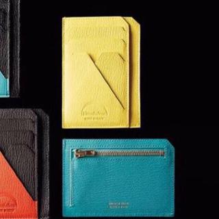 BARNEYS NEW YORK - ラルコバレーノ  スマートミニウォレット 財布 ミニ