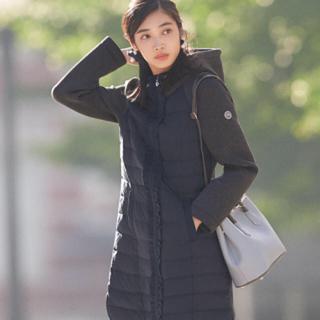 エムズグレイシー(M'S GRACY)のエムズグレイシー   カタログ掲載大人気!!ダウンジャケット◡̈♥︎(ダウンジャケット)