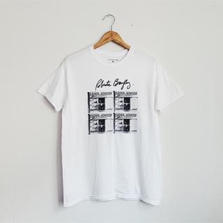 BEAUTY&YOUTH UNITED ARROWS - good rock speed × beauty&youth ◎コラボTシャツ
