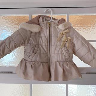 petit main - プティマイン ♡ジャケット・コートサイズ80