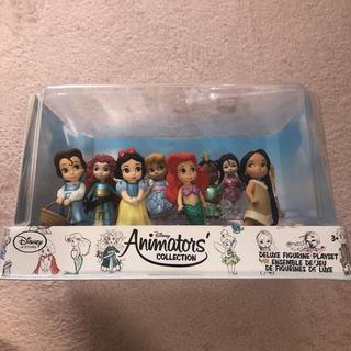 Disney - アニメータードール ミニサイズ
