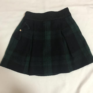 familiar - ファミリア スカート 120