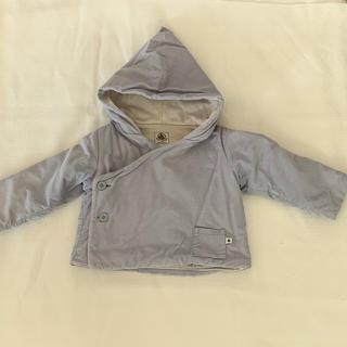 プチバトー(PETIT BATEAU)のプチバトー コート(ジャケット/コート)
