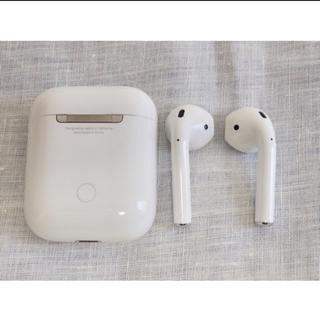 Apple - Air pods 第2世代
