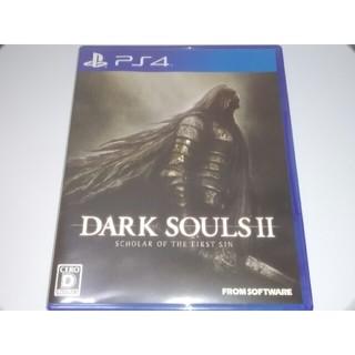 PlayStation4 - PS4 ダークソウル2