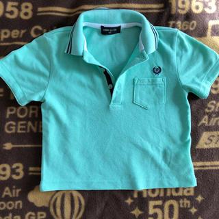 コムサイズム(COMME CA ISM)のコムサ ポロシャツ 90(その他)