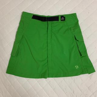 Columbia - マウンテンハードウェア  スカート