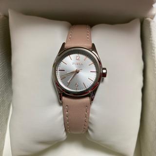 Furla - フルラ ピンク 腕時計