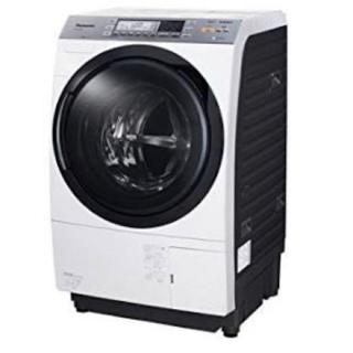 Panasonic - 美品❗️ ドラム式洗濯機 パナソニック NA-VX8500L