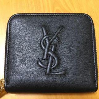 Yves Saint Laurent Beaute - YVES SAINT LAURENT   折り財布