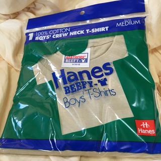 ヘインズの未使用Tシャツ!